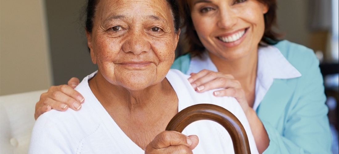 What is in-home personal care service and why might seniors need it?