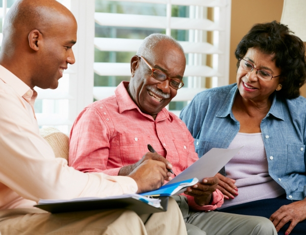 What is the right personal care services provider for my parent?